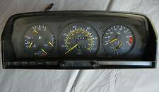 Mercedes Benz ~ Instrument Cluster ~ Speedometer 120 MPH  200 KM/H   #87001169
