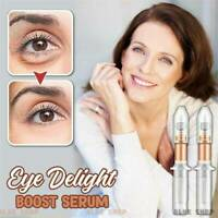 Remover Eyebags Eye Serum Anti-Ageing Wrinkle Dark Circle Delight Boost Serum
