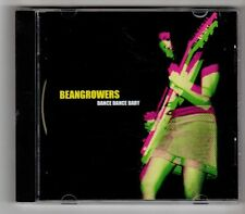 (GY671) Beangrowers, Dance Dance Baby - 2006 CD