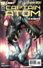 Captain Atom #5 DC Comics First Print