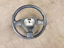 VW Touran Caddy Lenkrad Lederlenkrad