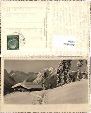 78010;Spital am Semmering Fotokarte 1940 Ledermann 1054