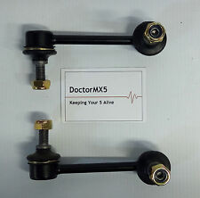 Rear Anti-Roll Bar Drop Link PAIR, Mazda MX5 mk2, MX-5 NB - 1998-2005 L/H & R/H