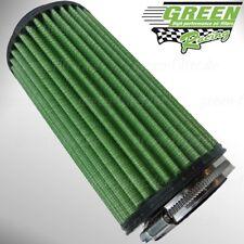 Green Sportluftfilter - QD007 für Delta Mics 260 Luftfilter