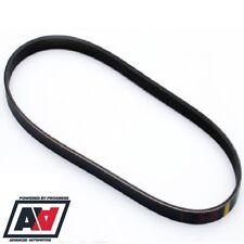 Genuine Subaru Alternator & Power Steering Belt For Impreza 92-00 5 Rib Type
