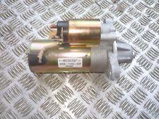 FORD TRANSIT 2.5 DI STARTER MOTOR 1073108 LDV CONVOY 2.5 DI MOTORCRAFT GENUINE