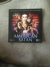 American Satan 6inch movie poster STICKER