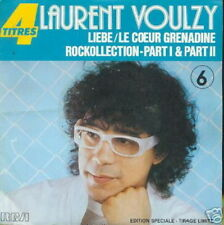 LAURENT VOULZY EP FRANCE LIEBE
