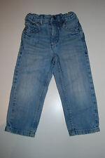 impidimpi | trendy Jeans für kleine Jungs | Gr. 86 | verstellbarer Bund |