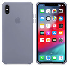 Original For Apple iPhone XS/XS Max Ultra Thin Silicone Case Cover case