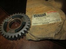 yamaha DT 360 400 5th gear new 438 17151 00