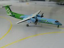 Flybe Bombardier Dash 8 Q400 1/400 by Gemini Jets *READ DESCRIPTION * MINT MODEL
