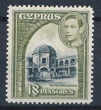 [56353] Cyprus 1938 good MNH Very Fine stamp