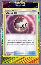 Chrono Ball - SL01:Soleil et Lune - 134/149 - Carte Pokemon Neuve Française