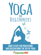 Yoga For Beginners + PDF Ebook + The Joy Of Yoga  + Resell rights