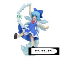 SEGA TOHO Project premium figure cirno 20cm game japan limited goods kawaii