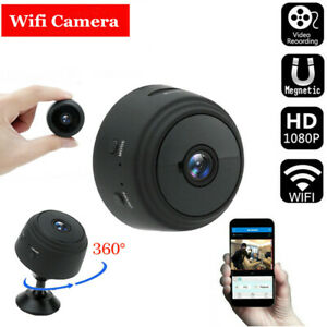 Security ip Cam 1080P WiFi Camera camcorder Night Vision Remote Monitor Home Cam