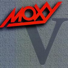 MOXY: V; Pacemaker MAKE-1; hard rock Neu