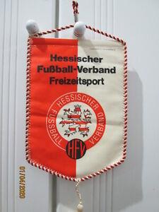 Hessian Football Association Germany pennant