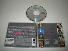 Leading Ladies around the world/Colonna sonora/Various Artists (Milan/CD ch 510) CD