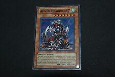 Yugioh Card Lightly Played Armed Dragon LV7 DP2-EN012