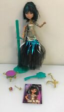 Monster High Ghouls Rule Cleo De Nile Doll - EUC /  HTF