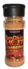 Heatseekers SMOKIN' HOT EMBERS chilli salt seasoning