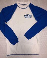 Ron Jon Surf Shop Large Sun/Swim Shirt EPC Made In USA (Large)