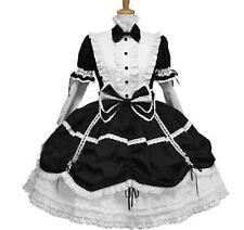 Handmade Women's Costume