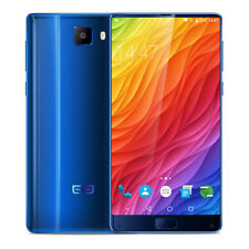 6.0'' Elephone S8 4G Móvil Smartphone Android 7.1.1 Deca Core 4GB 64GB 21MP 2SIM