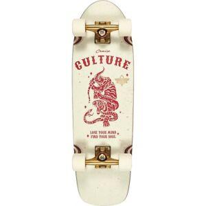 Dusters California Skateboards Culture Cruiser Complete Skateboard