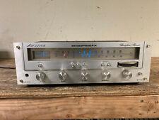 New ListingMarantz Stereo Receiver Model 2216B - Vintage