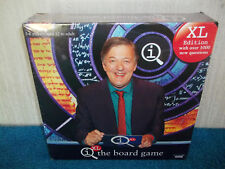 QI THE BOARD GAME - XL EDITION - BBC - STEPHEN FRY - AGE 12+ - NEW & SEALED