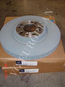 Mercedes -Benz Ml R Class Genuine Front Brake Discs Rotors NEW ML350 R350 R500