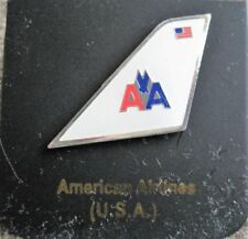 American Airlines Civil Collectable In-Flight Gifts & Amenity Kits