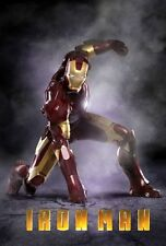 Ironman Movie poster 24in x 36in
