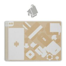 Replacement parts for Nintendo LABO Variety Kit - House Sheets