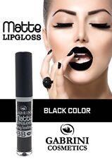 Gabrini - Matte Black Velvet Long Lasting Matte Liquid Lipstick Lipgloss