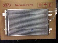 Kia Cee'D & Hyundai i30 1.4 1.6 2.0 Nuevo Genuine OE Aire Estafa Condensador