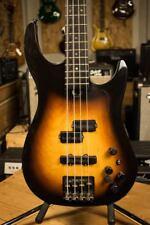 1998 Brian Moore Custom Shop TC4P Bass Guitar