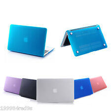 "Macbook  Case and  Keyboard Skin Cover For  Pro / Air /Retina 11"" 12"" 13"" 15"""