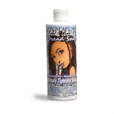 DreadHead Dreadlocks Shampoo 16 oz