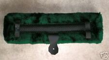 Horse or Large Pony ~ Fleece Driving Harness Saddle Pad