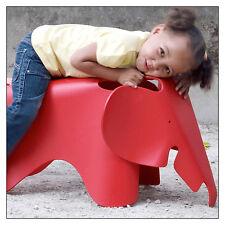 Eames Elefant Kinder Spielzeug und Sitz-von Vitra