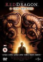 Red Dragon - 2 disc edition [2002] [DVD], Good DVD, Ralph Fien,Anthony Hopkins,