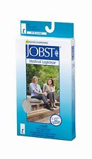 Jobst SoSoft Womens Knee High Support Socks 20-30 mmHg Compression Firm Legs