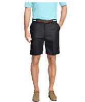 """LANDS'END Men's 9"""" Microfiber Golf Short MSRP:$49.00"""