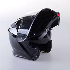 Viper Rsv171 Motorcycle Motorbike Filp up Touring Helmet Stereo Speakers Black L