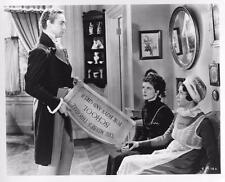 """Quality Street"""", 1937 vintage movie photo, Franchot Tone, Katherine Hepburn"
