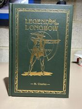 Legends of the Longbow Series - Various Volumes - Brand New In Box